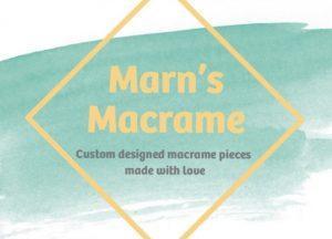 Marn's Macrame
