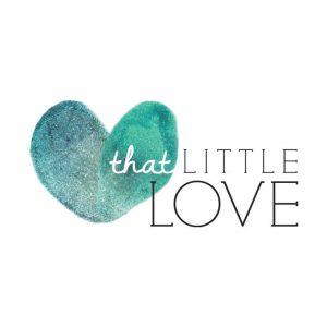 That Little Love